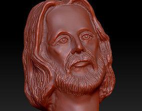 3D printable model Jude statue