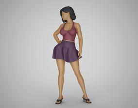 3D print model Self Confident 2