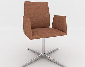 Escape chair 3D