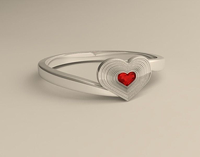 Your special love 3D print model