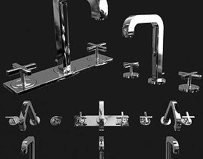 3D Axor Hansgrohe Citterio