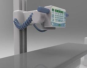 X-ray equipment 3D