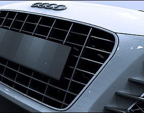 wheel Audi R8 3D