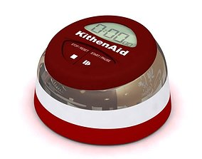 Kitchen Aid Timer 3D model