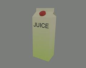 3D asset Juicebox