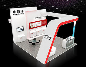 Exhibition - Area - 6X6-3DMAX2009-06