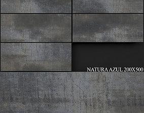Keros Natura Azul 200x500 3D model