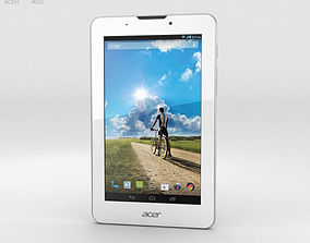 3D model Acer Iconia Tab 7 A1-713HD
