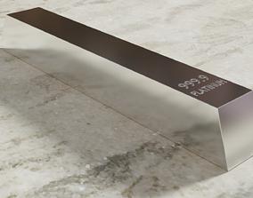 3D model Platinum