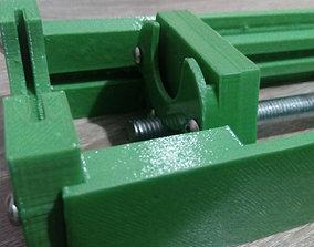 3D printable model Syringe pump 50ml DIY