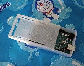 ARDUINO MEGA 2560 SLIDE BOX 3D printable model