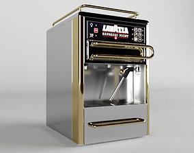 lavazza espresso point 3D