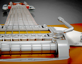 Duesenberg Double Cat 3D model