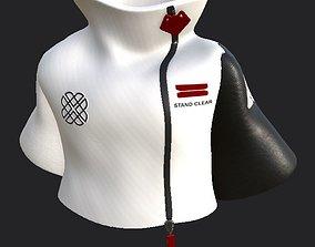 sportswear 3D model