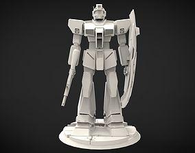 weapon GM variant 3D print model
