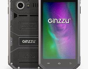 3D model Ginzzu RS81D
