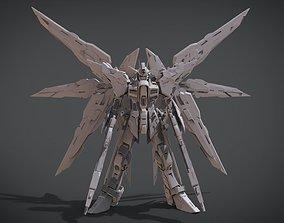 Strike Freedom Metal Build 3D printable model