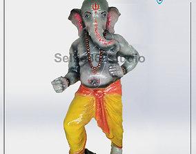 3d 3ddesign Ganesha Idol 3D Printable model