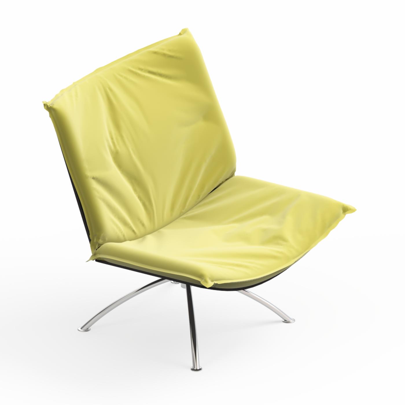 Armchair Modern Collection 6x
