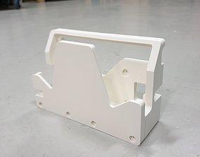 3D print model Nintendo Switch wall mount