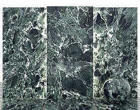Saint green marble 3D asset