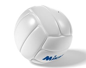 BALL VOLLEY 3D model