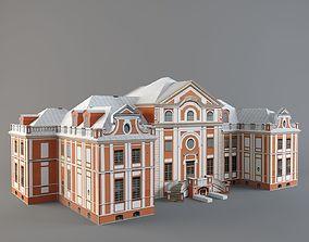Kikin Chamber 3D model