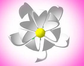 3D print model Lotus1