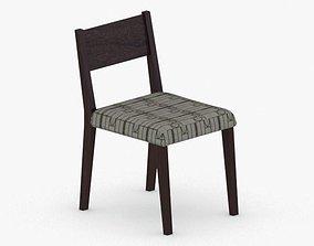 0720 - Chair 3D asset