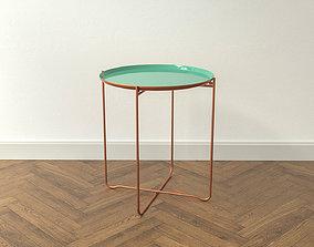 3D Design Side Table Khloe