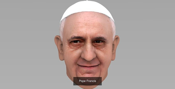 pope-francis-3d-model-obj-fbx-stl What Is Bitcoin, And The Way Does It Work?
