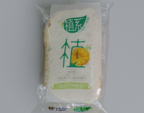 3D model china snack