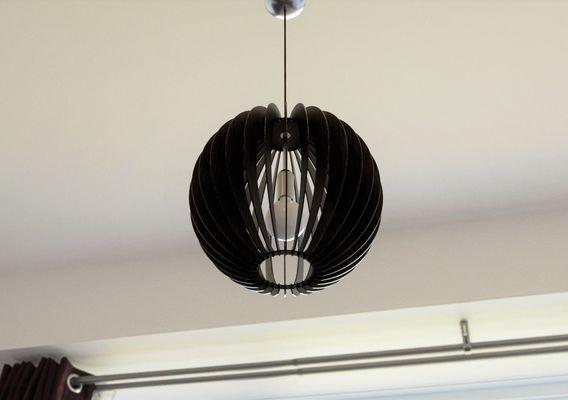 Ceiling Light - Interior Design