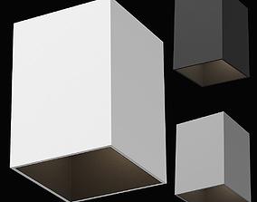 3D model 21442x Ottico Lightstar Decorative spotlight