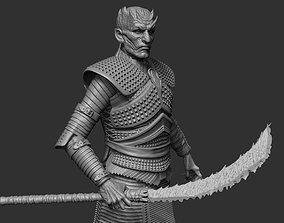 king of the night 3D printable model