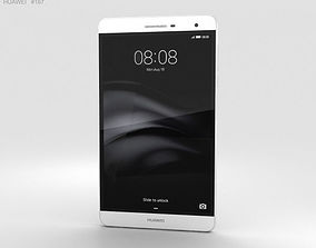 Huawei MediaPad T2 7-0 Pro White touchscreen 3D