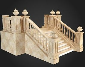 staircase Staircase 3D model